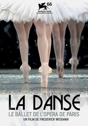 La Danse -- Le Ballet de l'Opera de Paris