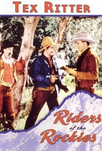 Riders of the Rockies