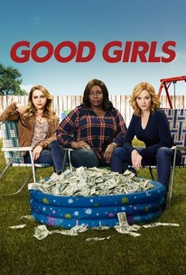 Good Girls Season 1 Rotten Tomatoes