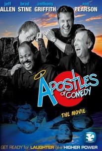 Apostles of Comedy