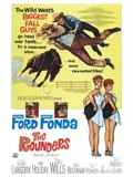 The Rounders (Jinetes Intr�pidos)