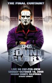 TNA Wrestling: Bound for Glory 2009