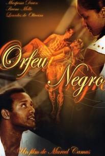 Black Orpheus (Orfeu Negro)