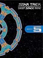 Star Trek: Deep Space Nine - The Complete Fifth Season