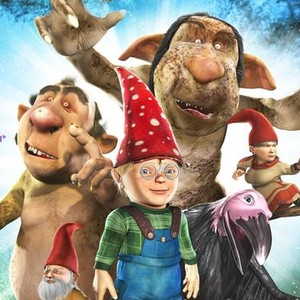 Gnomes and Trolls: The Secret Chamber (2009) - Rotten Tomatoes