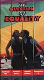 Question Of Equality