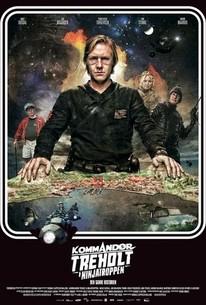 Norwegian Ninja (Kommandør Treholt & Ninjatroppen)
