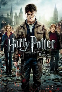 Harry Potter and the Deathly Hallows Part 2 (2011) BluRay 720p 1.3GB [Hindi – English] MKV