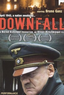 Downfall Der Untergang 2004 Rotten Tomatoes