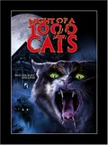 La Noche de los mil gatos (Blood Feast) (The Night of a Thousand Cats) (Night of a 1000 Cats)