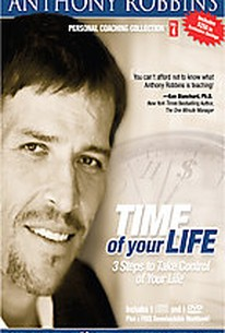 Anthony Robbins - Time of Your Life