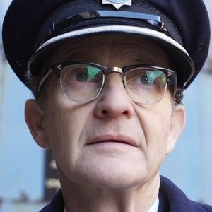 Anton Lesser as Reginald Bright