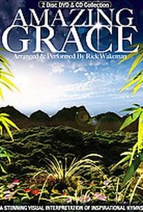 Rick Wakeman - Amazing Grace
