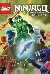 LEGO Ninjago: Masters of Spinjitzu - Season 2 Episode 1 - Rotten
