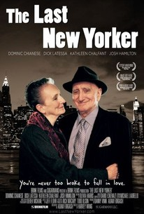 The Last New Yorker