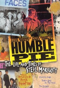 Humble Pie: The Life and Times of Steve Marriott