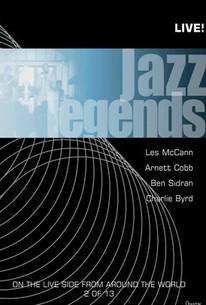 Jazz Legends Live! 2