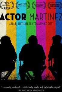 Actor Martinez