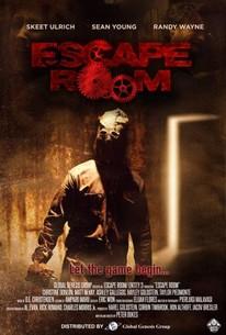 Escape Room 2017 Rotten Tomatoes