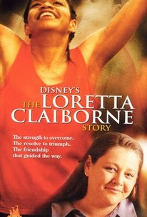 The Loretta Claiborne Story