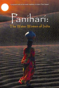 Panihari: The Water Women of India