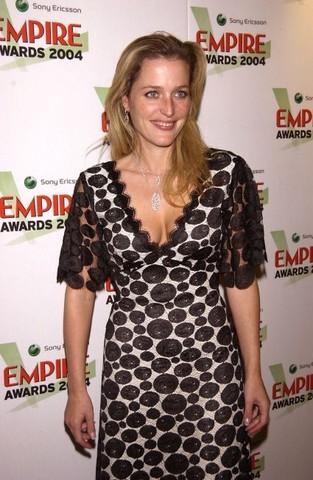 2004 Sony Ericsson Empire Film Awards - Inside Arrivals