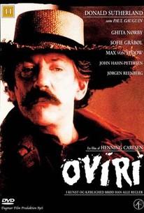 Oviri (The Wolf at the Door)