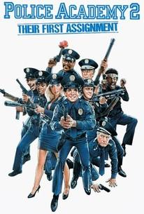Police Academy 2 Besetzung
