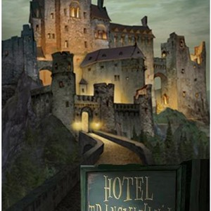 Hotel Transylvania (2012) - Rotten Tomatoes