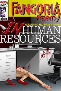 Redd Inc. (Inhuman Resources)