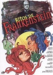 Rites of Frankenstein (Expériences érotiques de Frankenstein, Les)