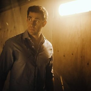Tom Clancy's Jack Ryan - Season 1 Episode 1 - Rotten Tomatoes