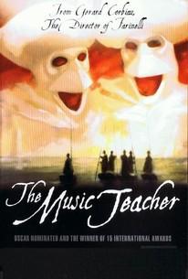 Le Maître de Musique (The Music Teacher)