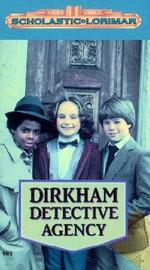 Dirkham Detective Agency