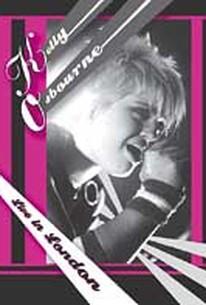 Kelly Osbourne - Live in London