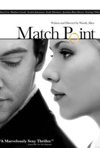 Matchpoint Stream