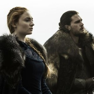 """<em>Game of Thrones</em>, Season 6: Episode 9, """"Battle of the Bastards"""""""