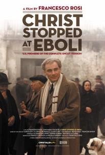 Christ Stopped at Eboli (Cristo si è Fermato a Eboli)