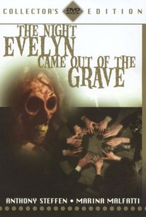 The Night Evelyn Came Out of the Grave