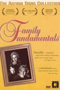 Family Fundamentals