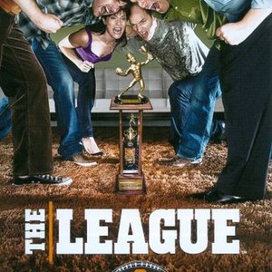 The League - Season 2, Episode 4 - Rotten Tomatoes