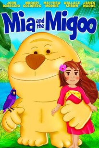Mia et le Migou (Mia and the Migoo)
