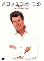 Michael Crawford: In Concert