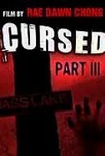 Cursed: Part III