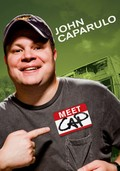 John Caparulo: Meet Cap