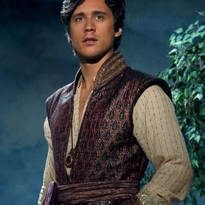 Peter Gadiot as Cyrus