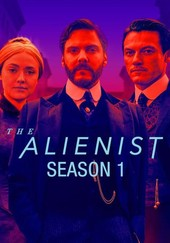 The Alienist: Season 1