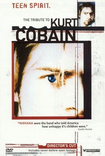 Teen Spirit: The Tribute to Kurt Cobain
