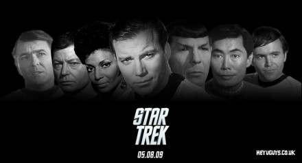 fan made star trek banner