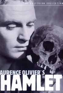Poster for Hamlet (1948)